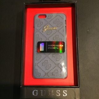 New Guess Iphone 6 case