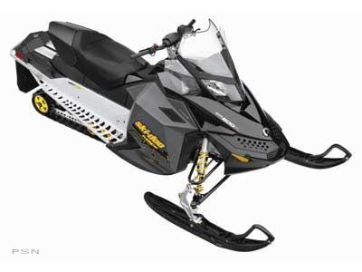 2008 Ski-Doo MX Z Adrenaline 800R Power T.E.K. Trail Sport Snowmobiles Shawano, WI