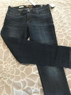 NWT! Kut from the Kloth Boyfriend Jeans Size 10