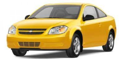 2008 Chevrolet Cobalt LS (Black)