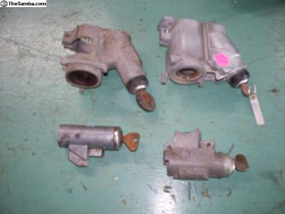 ignition switches.
