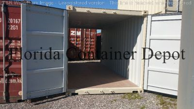 Shipping and Storage Containers, Office, Modular Houses