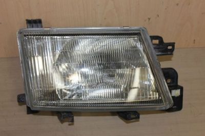 Purchase 98 99 00 1998 1999 2000 SUBARU FORESTER HEAD LIGHT LAMP HEADLIGHT ASSEMBLY OEM R motorcycle in Sun Valley, California, United States, for US $62.00