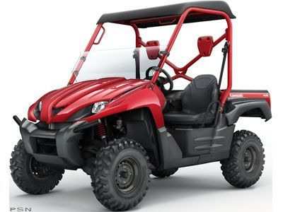 2008 Kawasaki Teryx 750 4x4 LE Sport-Utility Utility Vehicles Castaic, CA