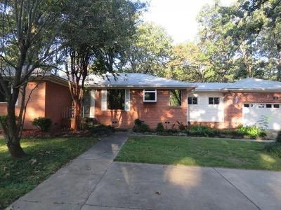 3 Bed 2 Bath Foreclosure Property in Little Rock, AR 72204 - Fair Park Blvd