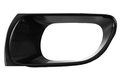 Buy Replace TO1038122 - Toyota Avalon Front Driver Side Bumper Fog Light Hole Insert motorcycle in Tampa, Florida, US, for US $20.00