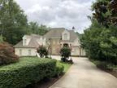 One of a kind home on the south side of Lanier!