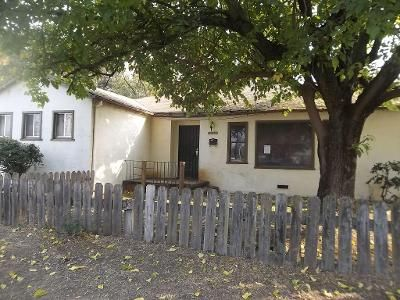 3 Bed 1 Bath Foreclosure Property in Anderson, CA 96007 - Ferry St