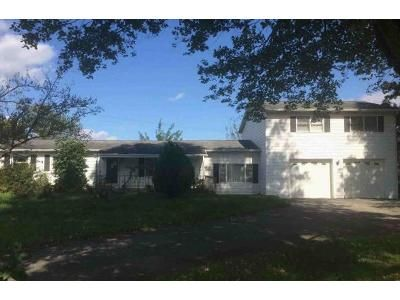 3 Bed 2.5 Bath Foreclosure Property in Fairfield, PA 17320 - Pheasant Trl
