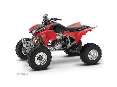 2005 Honda TRX450R Sport ATVs Sandpoint, ID