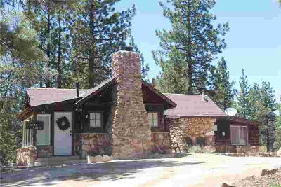 746 Talmadge Road BIG BEAR LAKE One BR, Cute Mountain Cabins
