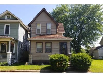4 Bed 1 Bath Preforeclosure Property in South Bend, IN 46601 - Napier St