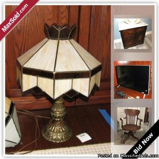 West Chester Downsizing Online Auction