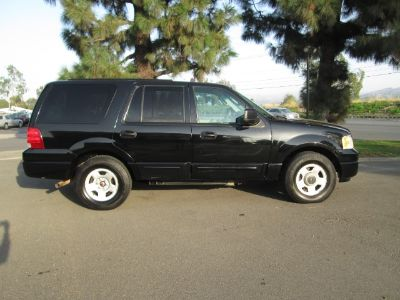 2004 Ford Expedition XLT (Black)