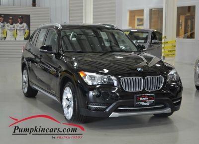 2014 BMW X1 S-Drive 2.8i X-LINE