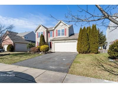 4 Bed 4 Bath Foreclosure Property in Perry Hall, MD 21128 - Silver Farm Ct