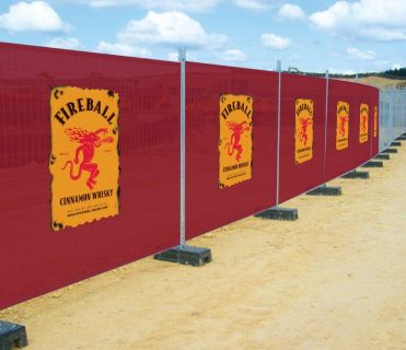 Best Fence Wraps to Promote Products at Playgrounds
