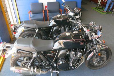 2014 Honda CB1100 Sport Motorcycles Marina Del Rey, CA