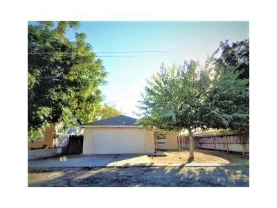 4 Bed 2 Bath Foreclosure Property in Modesto, CA 95351 - Anthony Ave