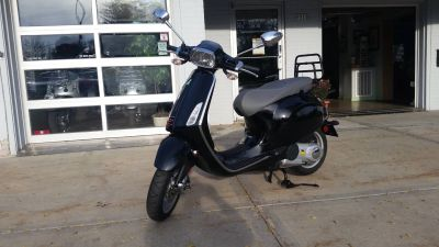 2016 Vespa Sprint 150 250 - 500cc Scooters Middleton, WI