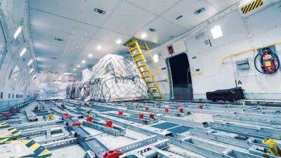 Air Freight Shipping Companies