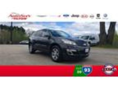 2016 Chevrolet Traverse 2LT 2LT