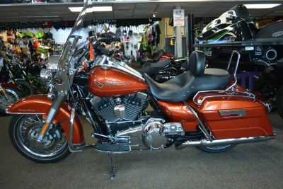 2011 Harley-Davidson Road King Touring Motorcycles Clearwater, FL