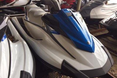 2015 Yamaha VX