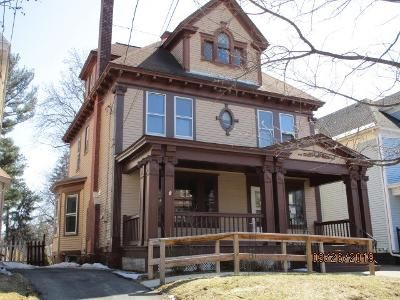 5 Bed 3 Bath Foreclosure Property in Schenectady, NY 12308 - Elmer Ave