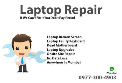 Macbook repair Ghatkopar