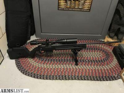 For Trade: Remington 700 .308
