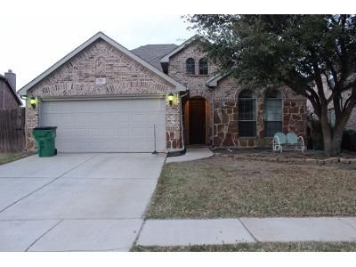 3 Bed 2 Bath Preforeclosure Property in Rockwall, TX 75087 - White Dr