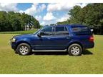 2010 Ford Expedition SUV in Bowling Green, VA