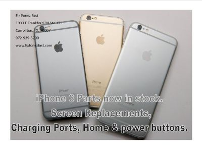 """iphone Unlocking"" repairing in Dallas - Fix Fonez Fast"