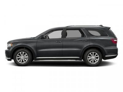 2018 Dodge Durango SXT (Granite Clearcoat)