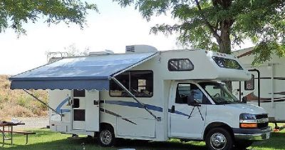 2004 Dutchmen Express 21RB Motorhome