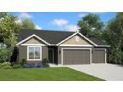 The 1657 3 Car Garage by Holt Homes: Plan to be Built