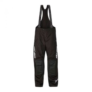 Buy SKIDOO SKI DOO Can Am Men's Bib X-Team Winter High Pants 4415871490 Black 2XL motorcycle in Anoka, Minnesota, United States, for US $199.99