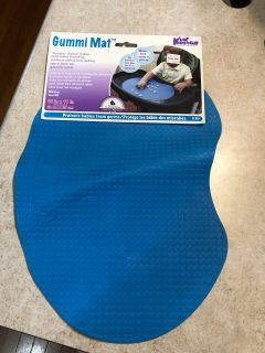 New mat for toddlers for table or high chair