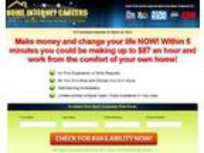 Make MONEY and change your life NOW with the #1 work from home system.