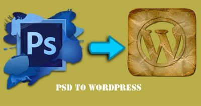 I can Convert psd to wordpress for $70