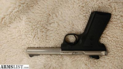 For Trade: Ruger 22/45 MIII