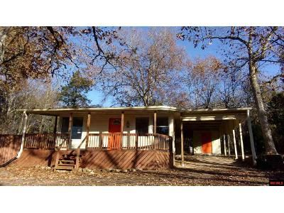 2 Bed 1 Bath Foreclosure Property in Cherokee Village, AR 72529 - E Lakeshore Dr