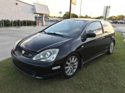 Used 2005 Honda Civic for sale