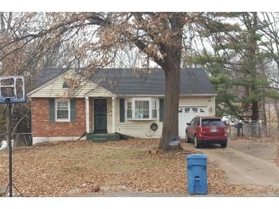 4 Bed 2 Bath Preforeclosure Property in Saint Louis, MO 63135 - Marcel Ct