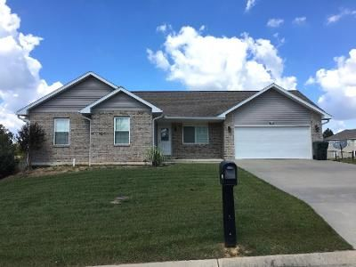 3 Bed 3 Bath Preforeclosure Property in Jackson, MO 63755 - Stonewall Dr