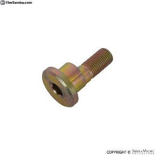 Eccentric Screw, Rear Axle, C2/C4 (89-94)