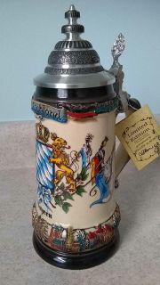 Stein from Germany