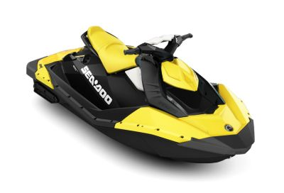 2017 Sea-Doo SPARK 2up 900 H.O. ACE iBR & Convenience Package Plus 2 Person Watercraft Wilkes Barre, PA