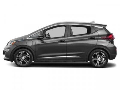 2019 Chevrolet Bolt EV Premier (Slate Gray Metallic)